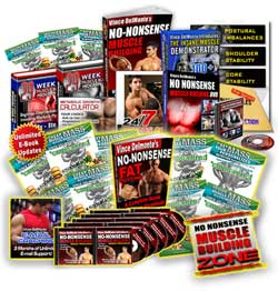 No Nonsense Muscle Building Review | The Best Muscle Building Programs